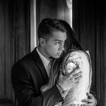 Vestuvių fotografavimas visoje Lietuvoje / riphotography / Darbų pavyzdys ID 338873