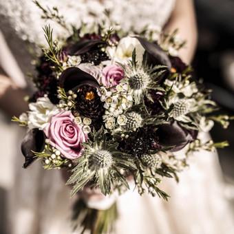 Vestuvių planuotoja / Jolita Gasaitiene / Darbų pavyzdys ID 339345