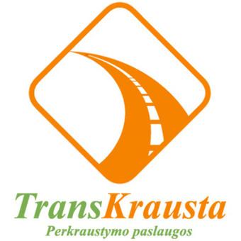 Pervežimas, perkraustymo paslaugos / MB Transkrausta / Darbų pavyzdys ID 339415
