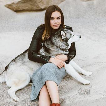 Portreto ir vestuvių fotografė / Martyna Stasiulionytė / Darbų pavyzdys ID 339617