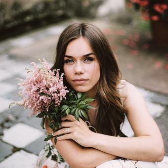 Portreto ir vestuvių fotografė / Martyna Stasiulionytė / Darbų pavyzdys ID 339663