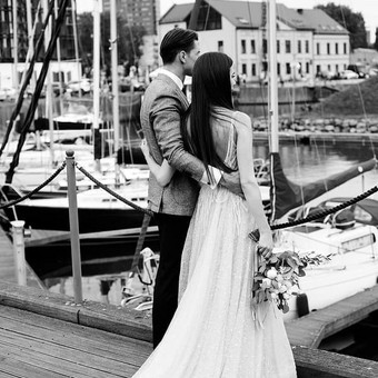Portreto ir vestuvių fotografė / Martyna Stasiulionytė / Darbų pavyzdys ID 339667