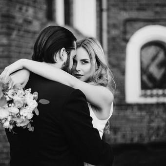 Portreto ir vestuvių fotografė / Martyna Stasiulionytė / Darbų pavyzdys ID 339669