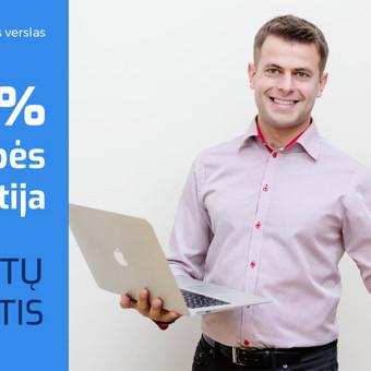 SVETAINIŲ KŪRIMAS www.overslas.lt Didiname jūsų verslo vertę / Roman Ustinovič / Darbų pavyzdys ID 339709