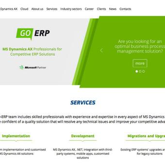 SVETAINIŲ KŪRIMAS www.overslas.lt Didiname jūsų verslo vertę / Roman Ustinovič / Darbų pavyzdys ID 339713