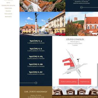 SVETAINIŲ KŪRIMAS www.overslas.lt Didiname jūsų verslo vertę / Roman Ustinovič / Darbų pavyzdys ID 339717