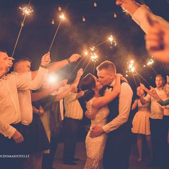 Vestuvių planuotoja Klaipėdoje / Erika / Darbų pavyzdys ID 340547