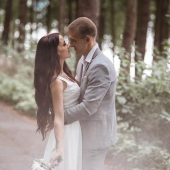 Išskirtiniai pasiūlymai 2020m vestuvėms / WhiteShot Photography / Darbų pavyzdys ID 340589