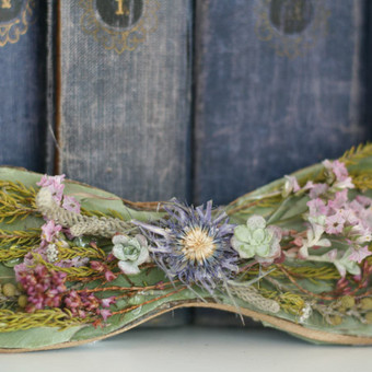 Vestuvinis floristinis dekoravimas / Isdeco / Darbų pavyzdys ID 341637