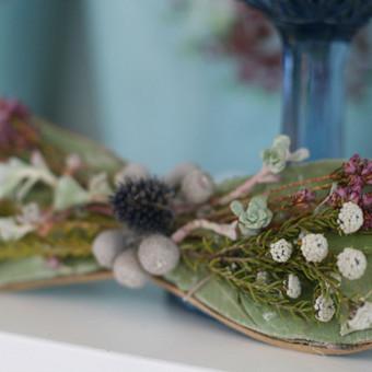 Vestuvinis floristinis dekoravimas / Isdeco / Darbų pavyzdys ID 341639