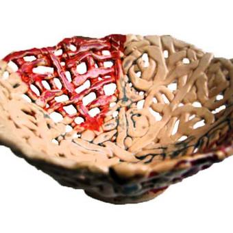 Keramikė / Aura Kurienė / Darbų pavyzdys ID 341723