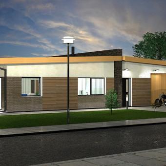 Architektai Vilniuje / UAB ZET GROUP / Darbų pavyzdys ID 342365
