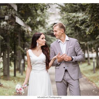 Išskirtiniai pasiūlymai 2020m vestuvėms / WhiteShot Photography / Darbų pavyzdys ID 342843