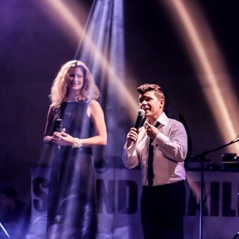 Renginių vedėjai, dainininkai, šokėjai Jūsų šventei / SoundTrailer.lt / Darbų pavyzdys ID 342951