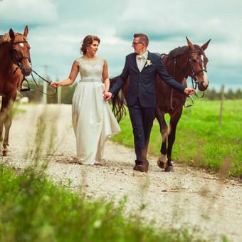 Renginių ir vestuvių fotografas / Tadeuš Svorobovič / Darbų pavyzdys ID 343257