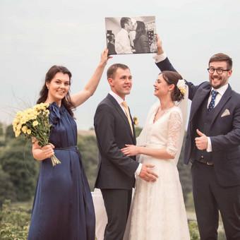 Renginių ir vestuvių fotografas / Tadeuš Svorobovič / Darbų pavyzdys ID 343269