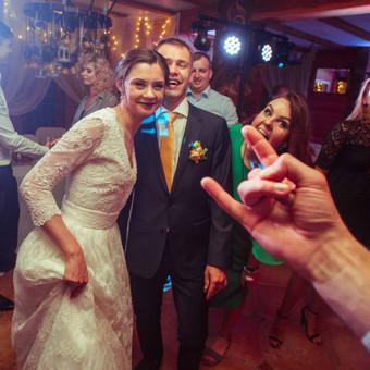 Renginių ir vestuvių fotografas / Tadeuš Svorobovič / Darbų pavyzdys ID 343273