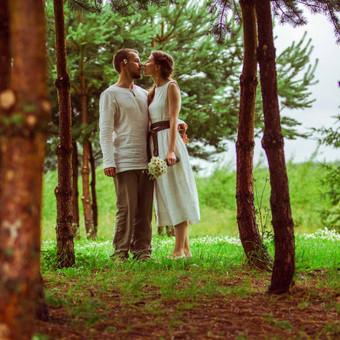 Renginių ir vestuvių fotografas / Tadeuš Svorobovič / Darbų pavyzdys ID 343295