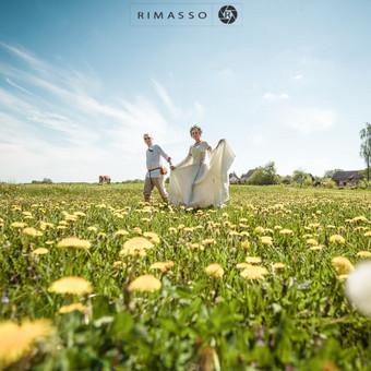 Jūsų pačių brangiausių akimirkų kadrai / Rimasso Photography / Darbų pavyzdys ID 343737