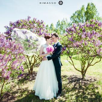 Jūsų pačių brangiausių akimirkų kadrai / Rimasso Photography / Darbų pavyzdys ID 343747