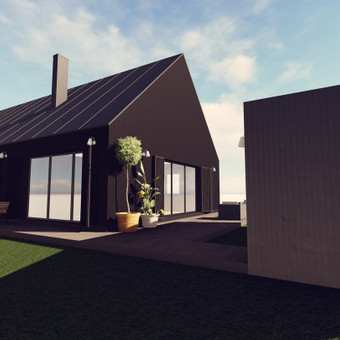 . / Architektūros cechas / Darbų pavyzdys ID 344297