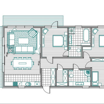 . / Architektūros cechas / Darbų pavyzdys ID 344303