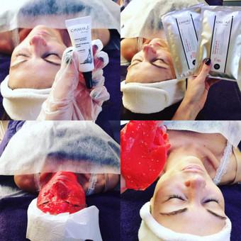 Kosmetologė Eglė / Beauty Room / Eglė Juščienė / Darbų pavyzdys ID 344371