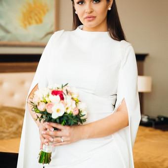 Vestuvinių ir proginių suknelių siuvimas ir taisymas / Larisa Bernotienė / Darbų pavyzdys ID 344921