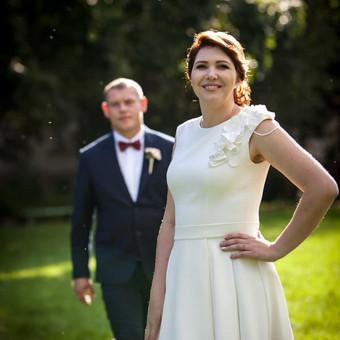 Vestuvinių ir proginių suknelių siuvimas ir taisymas / Larisa Bernotienė / Darbų pavyzdys ID 344929