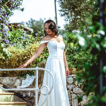 Vestuvinių ir proginių suknelių siuvimas ir taisymas / Larisa Bernotienė / Darbų pavyzdys ID 344937
