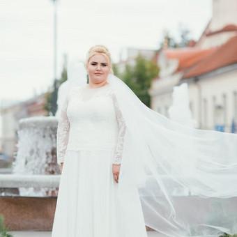 Vestuvinių ir proginių suknelių siuvimas ir taisymas / Larisa Bernotienė / Darbų pavyzdys ID 344941