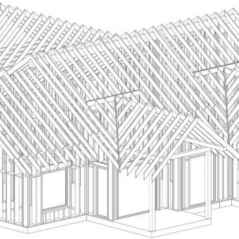Architektas - konstruktorius Vilniuje / Juras Kuzmickis / Darbų pavyzdys ID 345205
