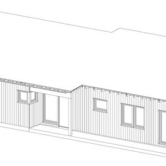 Architektas - konstruktorius Vilniuje / Juras Kuzmickis / Darbų pavyzdys ID 345223