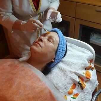 Kosmetologė / masažuotoja Kretingos mieste. / Kosmetologė / masažuotoja Laima Saarinen / Darbų pavyzdys ID 345691
