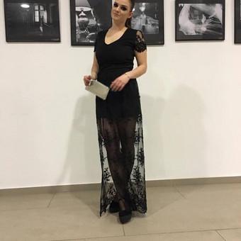Suknelė šimtadieniui :)