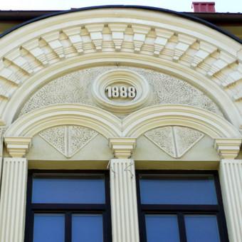 Like Home Apartments / Vytautas / Darbų pavyzdys ID 348249