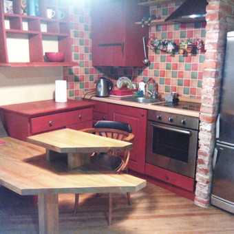 Like Home Apartments / Vytautas / Darbų pavyzdys ID 348259