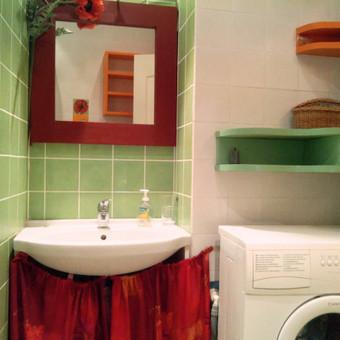 Like Home Apartments / Vytautas / Darbų pavyzdys ID 348263