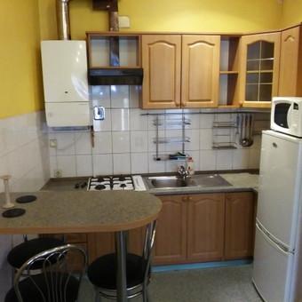 Like Home Apartments / Vytautas / Darbų pavyzdys ID 348277