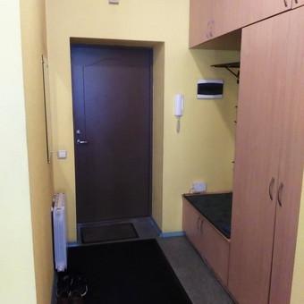 Like Home Apartments / Vytautas / Darbų pavyzdys ID 348279