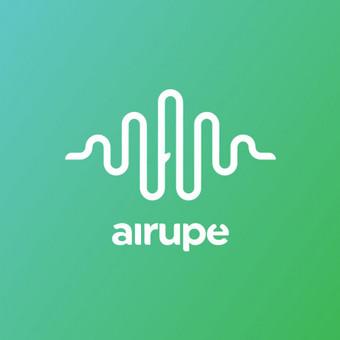 Airupė - Logotipas parduodamas ir gali būti adaptuotas pagal jūsų poreikius   |   Logotipų kūrimas - www.glogo.eu - logo creation.