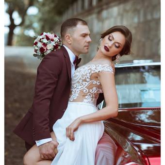 Išskirtiniai pasiūlymai 2020m vestuvėms / WhiteShot Photography / Darbų pavyzdys ID 348749
