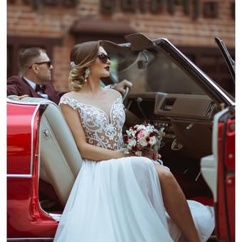 Išskirtiniai pasiūlymai 2020m vestuvėms / WhiteShot Photography / Darbų pavyzdys ID 348751