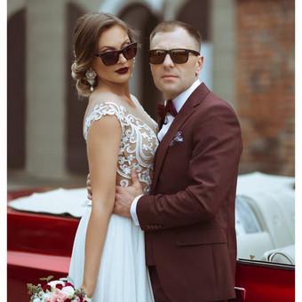 Išskirtiniai pasiūlymai 2020m vestuvėms / WhiteShot Photography / Darbų pavyzdys ID 348755