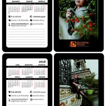 Kalendoriukai