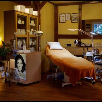 Kosmetologė / masažuotoja Kretingos mieste. / Kosmetologė / masažuotoja Laima Saarinen / Darbų pavyzdys ID 349577