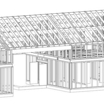 Architektas - konstruktorius Vilniuje / Juras Kuzmickis / Darbų pavyzdys ID 350855
