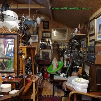 Antikvariatas. Antikvaras Kaune. Antiques / Antikvaras Kaune / Darbų pavyzdys ID 351319