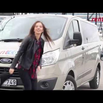 automobiliu ir mikroautobusu nuoma / rentcar.lt / Darbų pavyzdys ID 351649