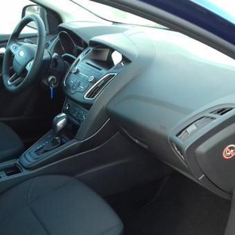 automobiliu ir mikroautobusu nuoma / rentcar.lt / Darbų pavyzdys ID 351661